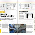Reportagem Revista Turbo Oficina s4yb Parts e s4yb Do-it