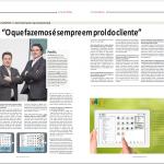 Reportagem Jornal das Oficinas