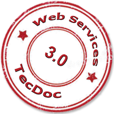 Web Services TecDoc 3.0